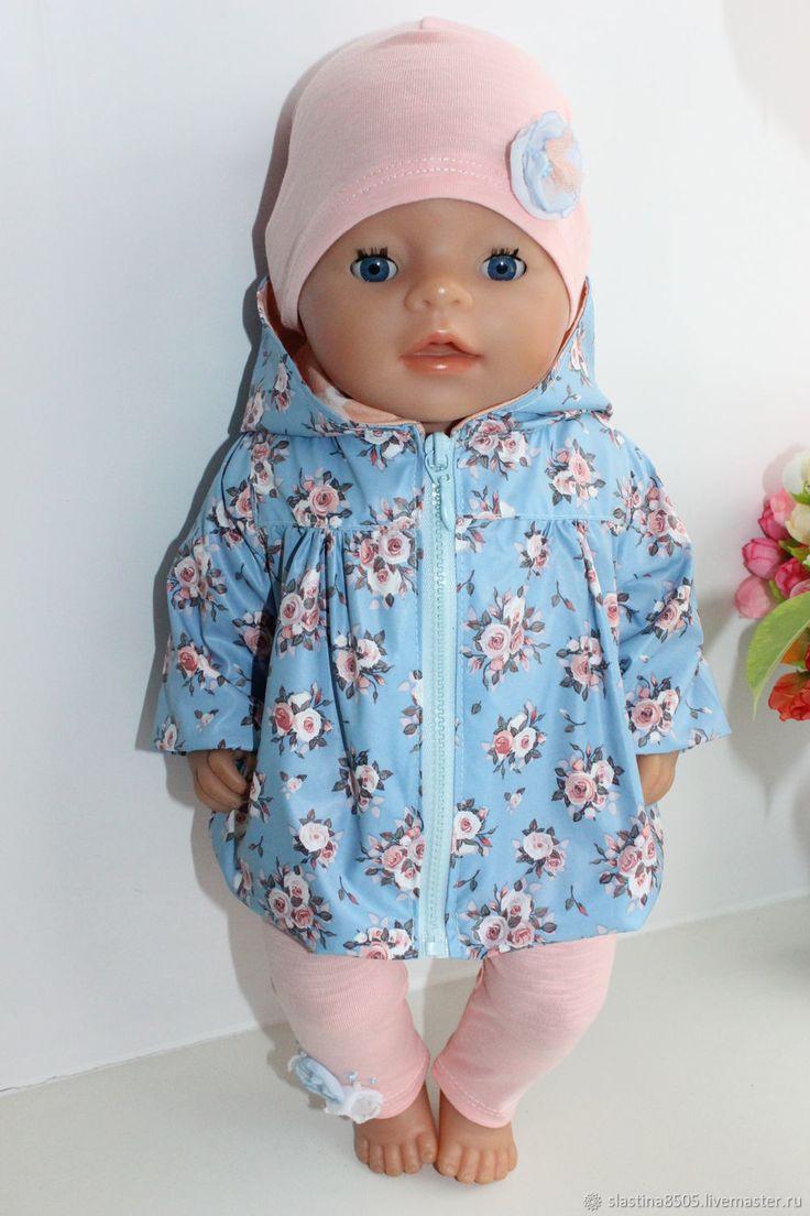 669 besten Puppensachen Bilder auf Pinterest | Puppenkleider ...