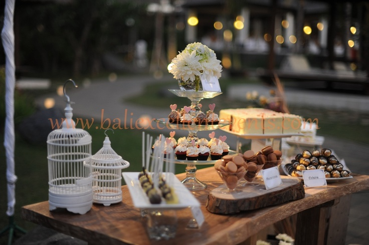 Dessert Buffet for the sweet tooth
