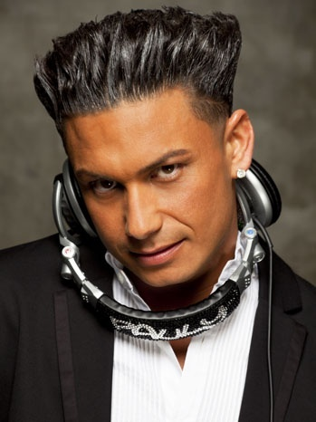 Jersey Shores Pauly D Juggles TV And A Budding Music Career In MTVs New