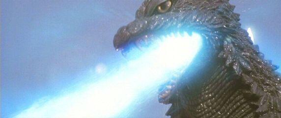 godzilla: tokyo sos - film review for zone-sf.com