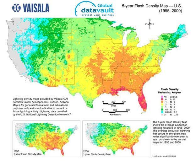 Natural Disaster Threat Maps Earthquake Risk Map Flood Risk Map Hurricane Risk…