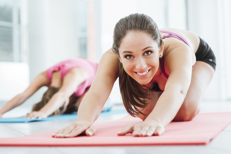 Mit Luna Yoga zum Wunschkind | Yoga hilft nicht nur beim Entspannen - bestimmten Übungen wird ein positiver Einfluss auf die Fruchtbarkeit nachgesagt. Wie das gehen soll, lesen Sie hier.