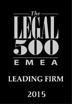 NadeemAhmedAdvocate - recommended by TheLegal500