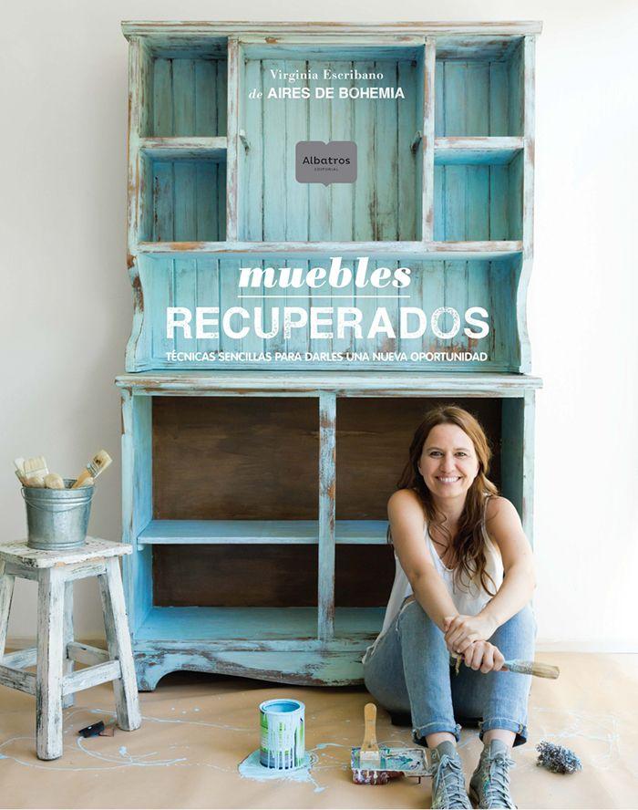 M s de 25 ideas incre bles sobre muebles recuperados en for Casa muebles singer villavicencio