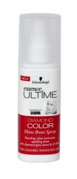 SCHWARZKOPF ESSENCE ULTIME DIAMOND COLOR SHINE BOOST SPRAY 100ML