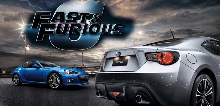Fast & Furious 6: Μαχητές των Δρόμων - SpecialDay.gr