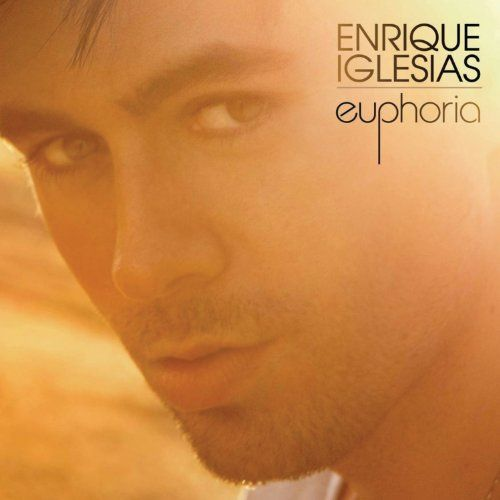 UK pressing includes one bonus track. 2010 album from the Latin superstar. His most diverse, eclectic collection to date, Euphoria is the first Enrique album to feature songs sung in both Spanish and