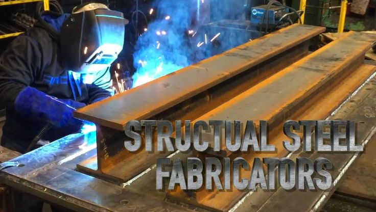 A reputed leader in #steel_fabrication, engineering, design, and erection of structural steel throughout New York is what a challenging project demands. The leader can only meet your complex design-build needs.