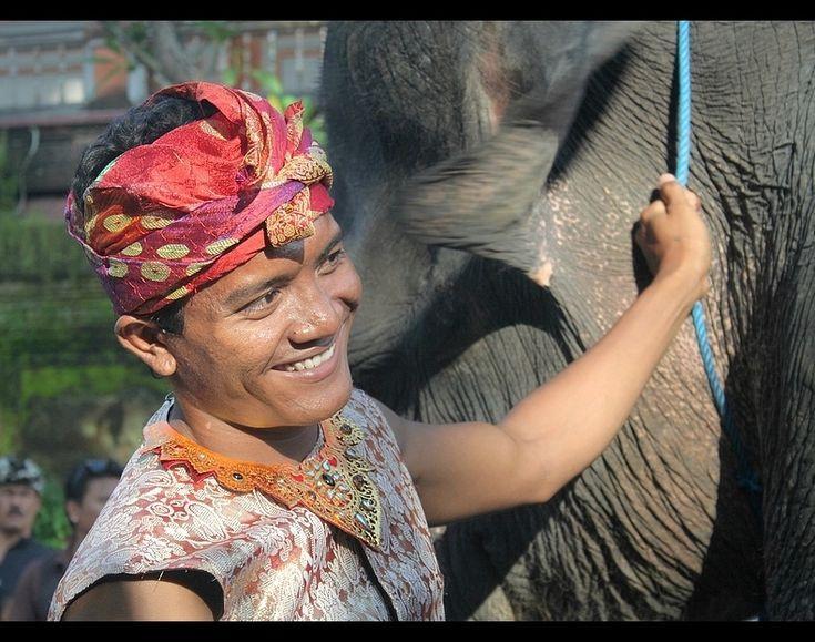 Mahud - ubud, Bali