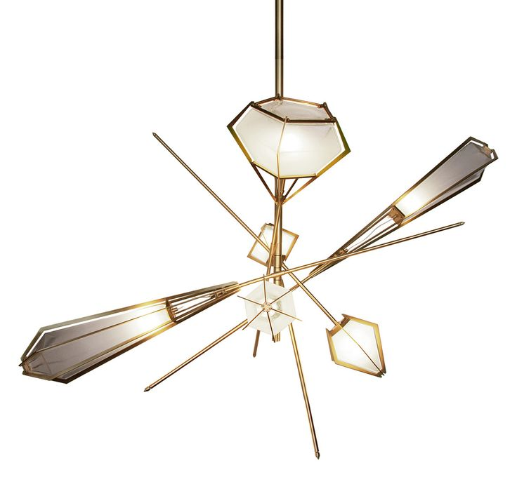 harlow chandelier large bright special lighting honor dlm