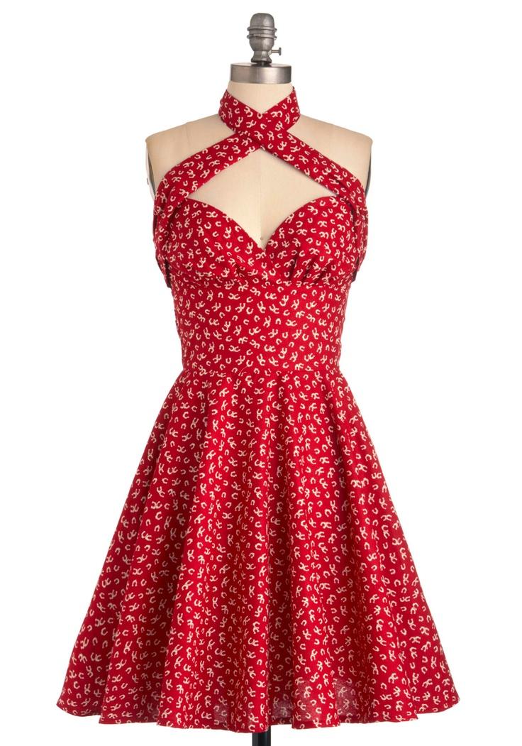 17 Best ideas about Retro Vintage Dresses on Pinterest | Pretty ...