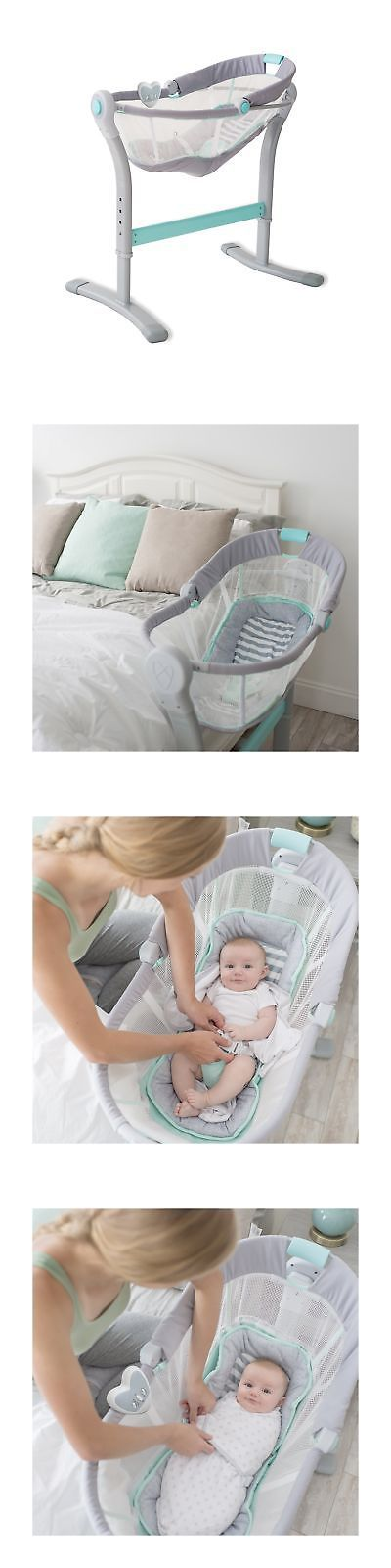 Baby Co-Sleepers 121152: Swaddleme By Your Bed Sleeper Bedside Sleeper -> BUY IT NOW ONLY: $104.77 on eBay!