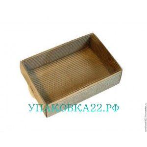 Коробка крафт с окошком -13  Барнаул  Крафт коробочка с прозрачным окошком, размеры - 14*10,5*2,5 см. Используется для упаковки сувениров, подарков, пирожных и пр.  Наш сайт: http://upa2.ru
