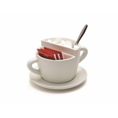 Monkey Business Coffee Break Suikerpotje