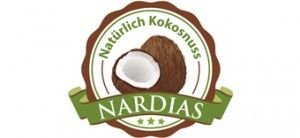 Nardias produziert kalt gepresstes Kokosöl auf den Philippinen. Nadja Horlacher kaufte sich eine Farm und los gings. Damals im 2004.