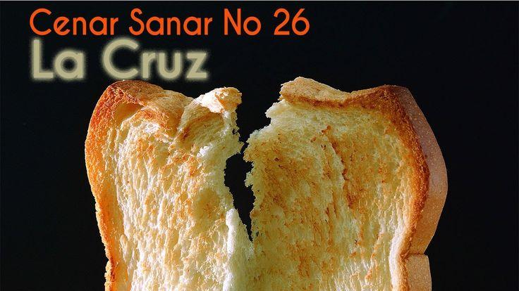 Cenar Sanar No 26 La cruz