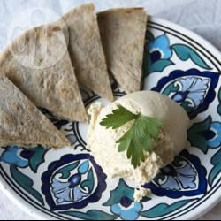 Hummus selber machen, Hummus Kichererbsen, @ de.allrecipes.com