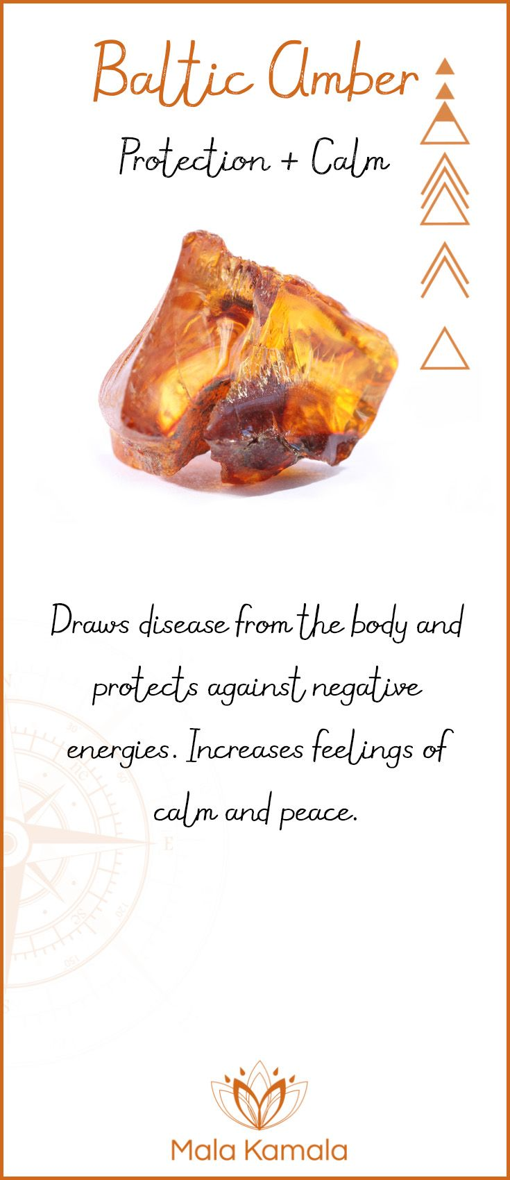 Pin To Save, Tap To Shop The Gem. What is the meaning and crystal and chakra healing properties of baltic amber?