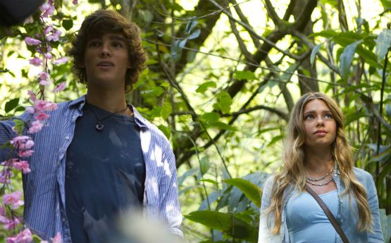 """""""Blue Lagoon: The Awakening,"""" Lifetime's reboot of the 1980 camp classic """"The Blue Lagoon"""""""