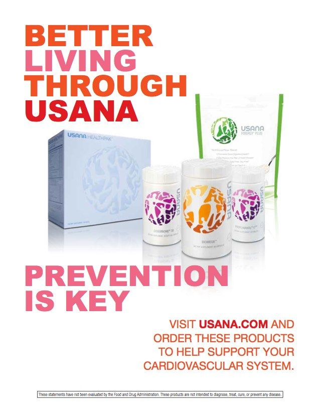 To get Preferred Pricing with me: Shop USANA Nutrition Buy quality USANA products with a USANA Independent Assoc. www.health4you.usana.com