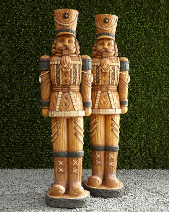 119 best images about nutcrackers on pinterest for 4 foot nutcracker decoration