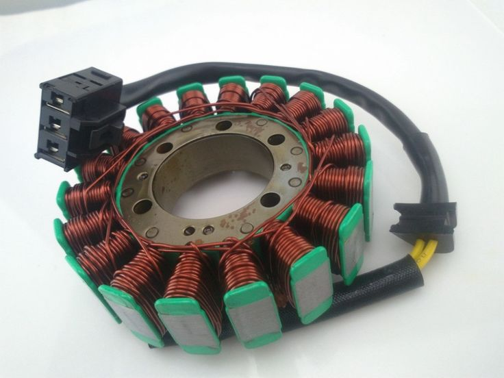 Motorcycle Stator assy Fits Honda CBR600RR 2003-2006 Dirt Pit Bike ATV Quad Parts Alternator generator stator coil