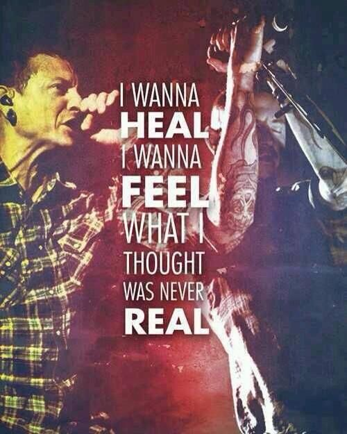 'Somewhere I Belong' Linkin Park lyrics