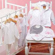 Take a look at the Baby Soft: Infant Apparel & Accents event on #zulily today!