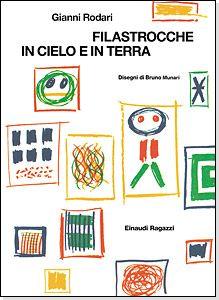 cover by Bruno Munari