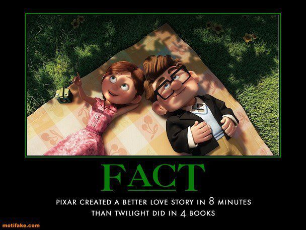 UP  what a great love story..Quotes, Sotrue, Funny, Truths, Movie, So True, Pixar, Disney, True Stories