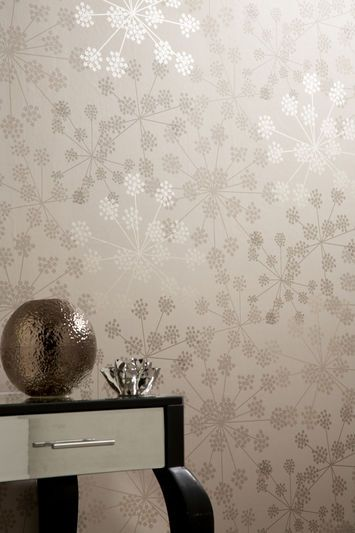 Sparkle Brown Wallpaper, , large