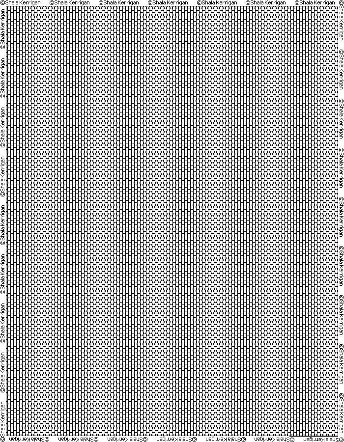 234 best beading graph paper images on Pinterest Beads, Earrings - hexagonal graph paper template