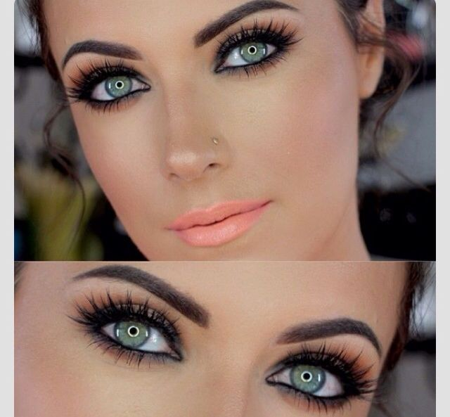 Love the lashes!!