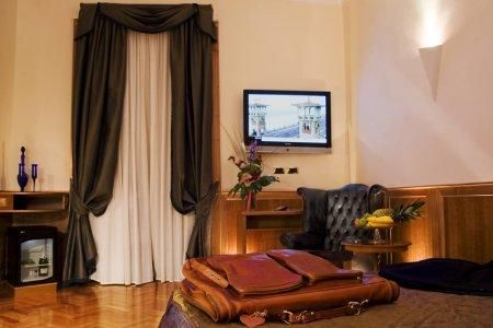 B&B in the Center of Rome, Italy