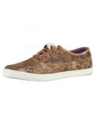 Zapatillas hombre Keds | camuflaje