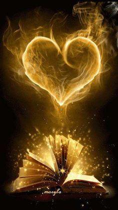 THINKING HEART...