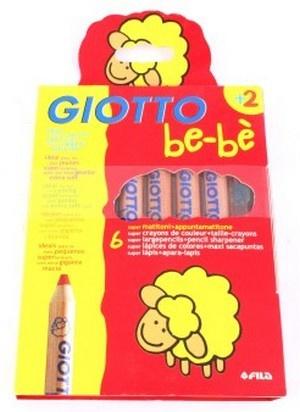 Matite legno bebè, disponibile anche la confezione da 12!