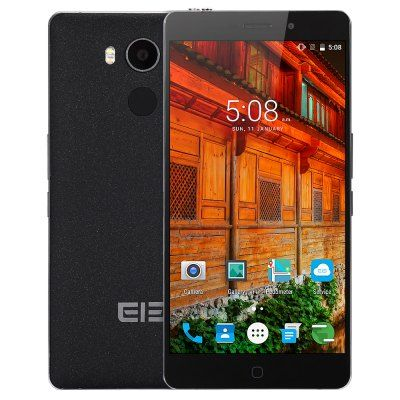 от 13080.15 rub Elephone P9000 Android 6.0 4G Phablet 32GB ROM - Free Shipping | Everbuying