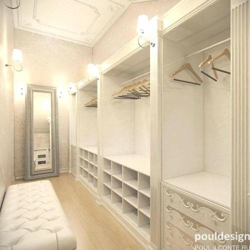 Narrow Walk In Closet Medium Size Of Long Narrow Closet