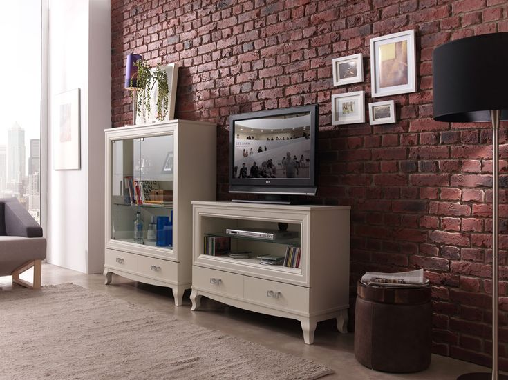 M s de 1000 ideas sobre paredes de ladrillo de imitaci n - Panel imitacion ladrillo ...