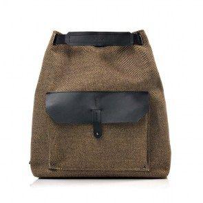 Redo : ALYSSA tweed brown