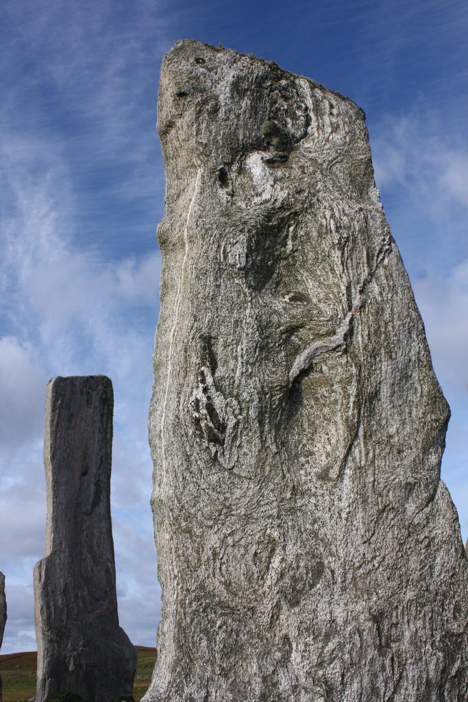 Callinish stones, Lewis