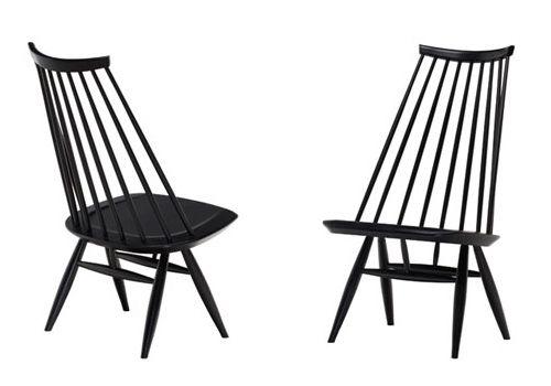Mademoiselle Chair by Ilmari Tapiovaara for Asko.