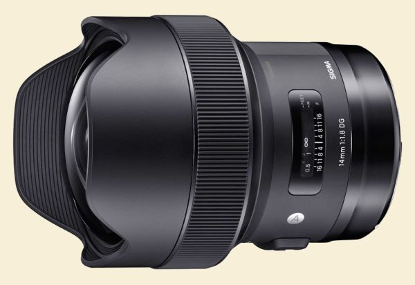 The Online Photographer: New Sigma Lenses
