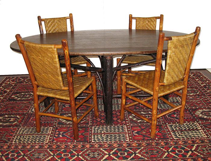 Cherry Gallery Antique Rustic, Adirondack, Old Hickory Furniture - 42 Best Old Hickory Furniture Co. Images On Pinterest Auction