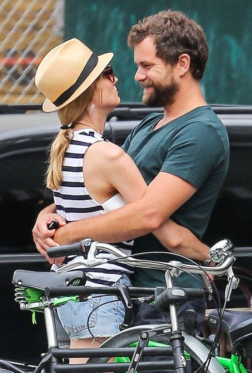 Diane Kruger y Joshua Jackson han roto http://stylelovely.com/celebrity/diane-kruger-joshua-jackson-roto/