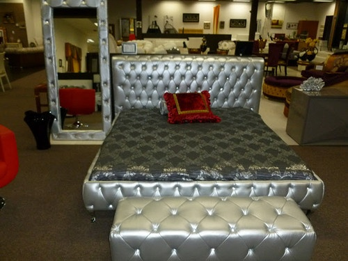 Caspani Tino Italian Bedroom Set | eBay