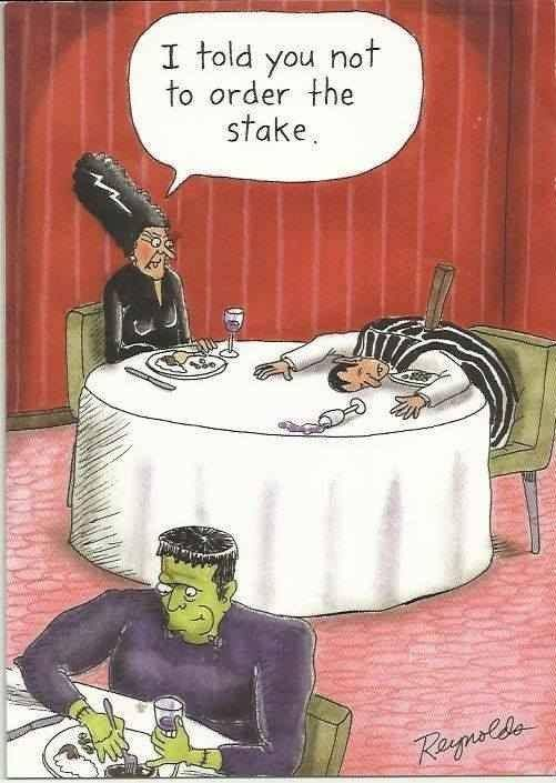 should not have ordered the stake.........☻