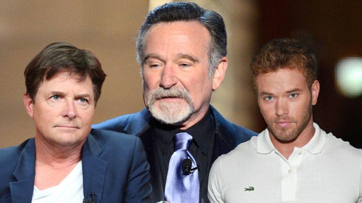 Radar Online | Michael J. Fox 'Stunned' At Williams' Parkinson's Revelation