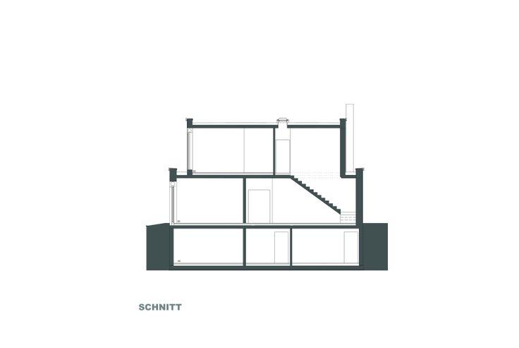 Flachdach im Fokus - VELUX | Einfamilienhaus in Nordrhein-Westfalen